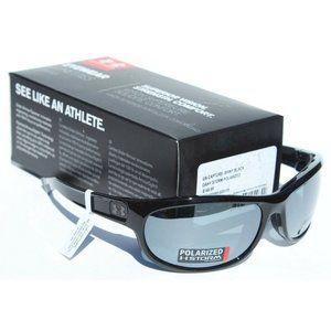UNDER ARMOUR Capture POLARIZED Sunglasses Black